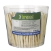 BE GOOD NATURAL RAWHIDE TWIST 10 PACK
