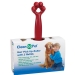 Clean Go Pet Hair Pick-Up Roller with 2 Refills